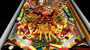 Pinball Hall of Fame - The Williams Collection Screenshot 3