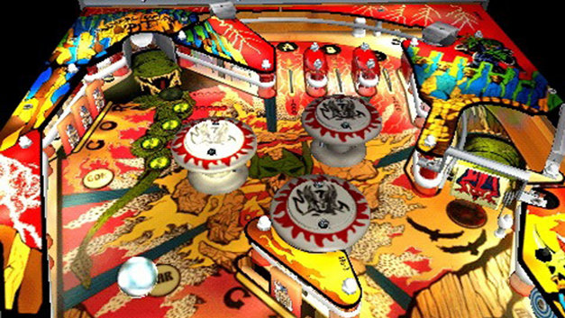 Pinball Hall of Fame - The Williams Collection Screenshot 4