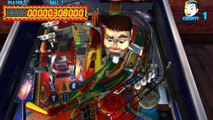 Pinball Hall of Fame - The Williams Collection Screenshot 5