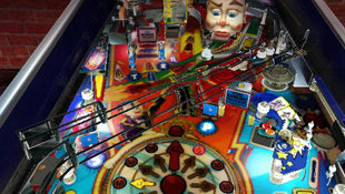 Pinball Hall of Fame - The Williams Collection Screenshot 6