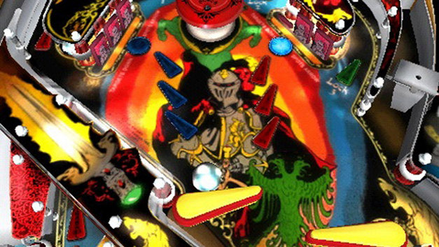 Pinball Hall of Fame - The Williams Collection Screenshot 7