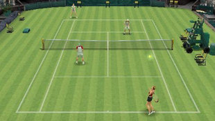 Smash Court Tennis 3 Screenshot 2