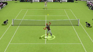 Smash Court Tennis 3 Screenshot 3