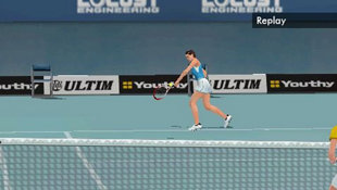 Smash Court Tennis 3 Screenshot 5