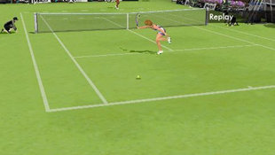 Smash Court Tennis 3 Screenshot 6