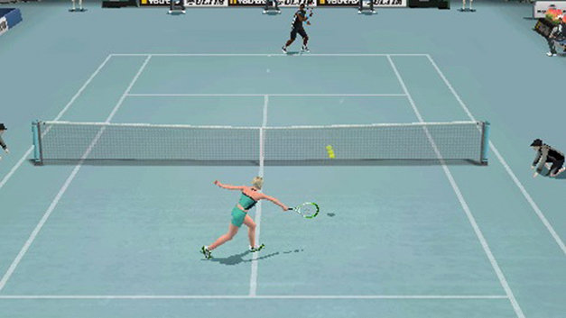 Smash Court Tennis 3 Screenshot 7