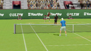 Smash Court Tennis 3 Screenshot 8