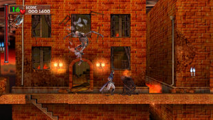 Castlevania: The Dracula X Chronicles Screenshot 8