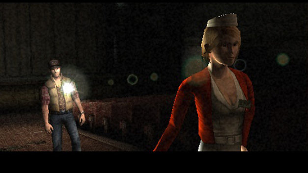 Silent Hill: Origins Screenshot 13
