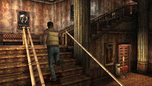 Silent Hill: Origins Screenshot 14