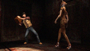 Silent Hill: Origins Screenshot 15
