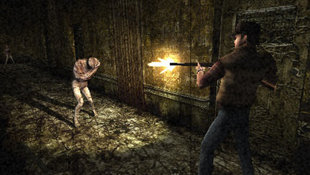 Silent Hill: Origins Screenshot 3