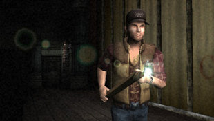 Silent Hill: Origins Screenshot 6