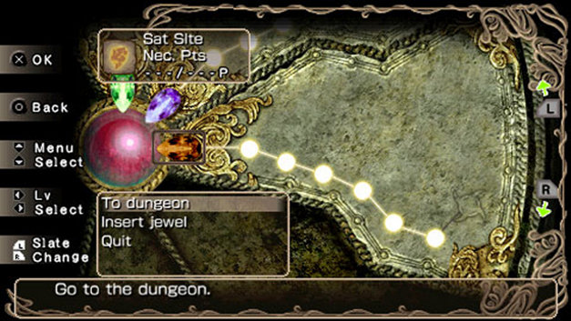 Dungeon Explorer: Warrior of the Ancient Arts Screenshot 7