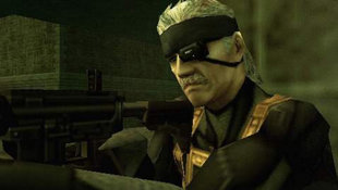 Metal Gear Solid Portable Ops Plus Screenshot 6