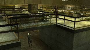 Metal Gear Solid Portable Ops Plus Screenshot 8