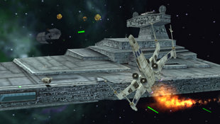 Star Wars Battlefront: Renegade Squadron Screenshot 6