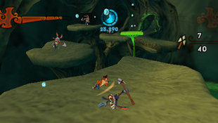 Crash of the Titans Screenshot 6