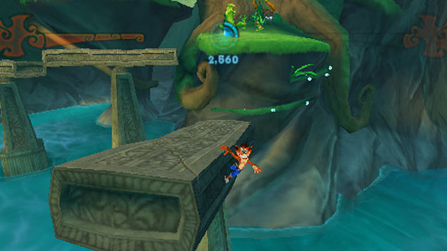 Crash of the Titans Screenshot 7