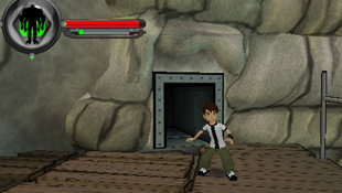 Ben 10: Protector of Earth Screenshot 3