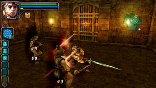 Warriors of the Lost Empire Screenshot 11