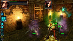 Warriors of the Lost Empire Screenshot 9