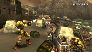 Medal of Honor Heroes 2 Screenshot 2