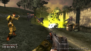 Medal of Honor Heroes 2 Screenshot 3