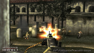 Medal of Honor Heroes 2 Screenshot 5