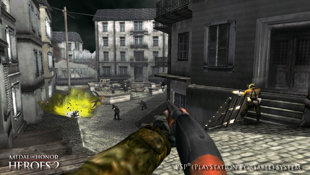 Medal of Honor Heroes 2 Screenshot 6