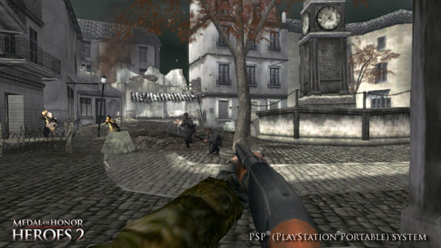 Medal of Honor Heroes 2 Screenshot 7
