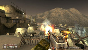 Medal of Honor Heroes 2 Screenshot 8
