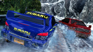 Sega Rally Revo Screenshot 11