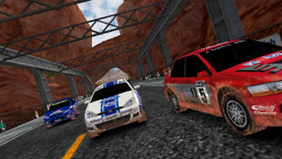 Sega Rally Revo Screenshot 12
