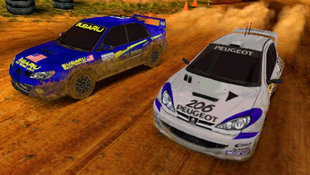 Sega Rally Revo Screenshot 5