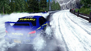 Sega Rally Revo Screenshot 8