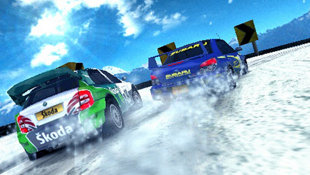 Sega Rally Revo Screenshot 9