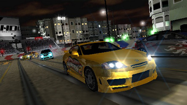 Juiced 2: Hot Import Nights Screenshot 1