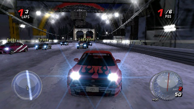 Juiced 2: Hot Import Nights Screenshot 4