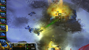 Warhammer 40,000 Squad Command™ Screenshot 2