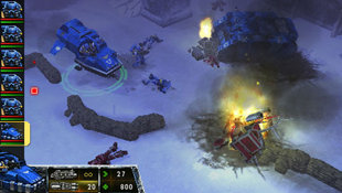 Warhammer 40,000 Squad Command™ Screenshot 3