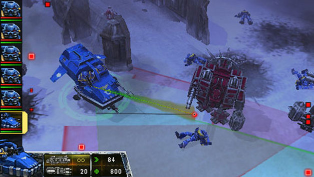 Warhammer 40,000 Squad Command™ Screenshot 4