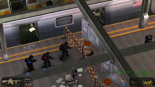SWAT: Target Liberty Screenshot 11