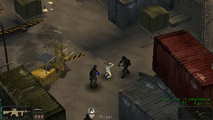SWAT: Target Liberty Screenshot 12