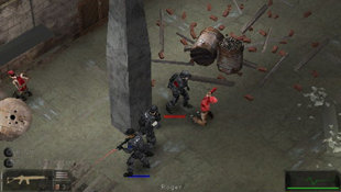 SWAT: Target Liberty Screenshot 3