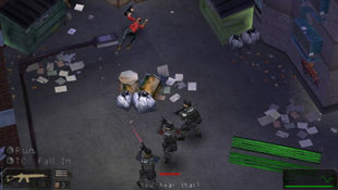 SWAT: Target Liberty Screenshot 5