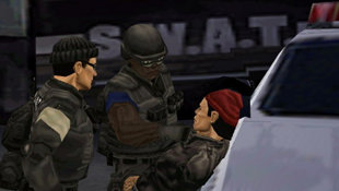 SWAT: Target Liberty Screenshot 6