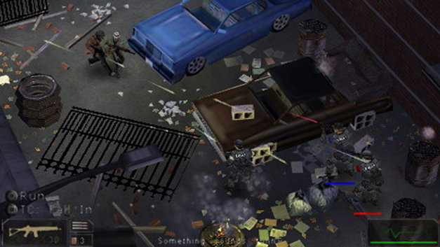 SWAT: Target Liberty Screenshot 7