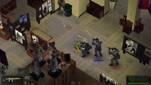 SWAT: Target Liberty Screenshot 8