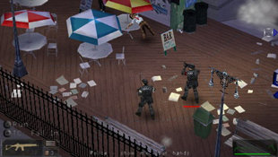 SWAT: Target Liberty Screenshot 9